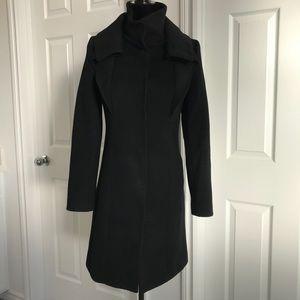 Elite Tahari wool coat